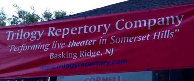 Trilogy Repertory Company