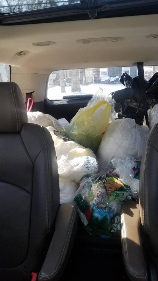 Trex - Renee - Trash in Car - March 4_2019.jpg