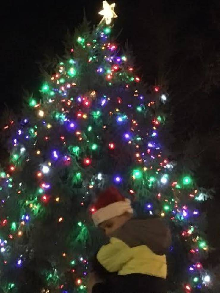 'Virtual' Holiday Kickoff and Tree Lighting Planned for This Saturday | TAPinto