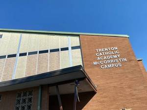Trenton Catholic Preparatory Academy Welcomes Marty Flynn as Athletics Director