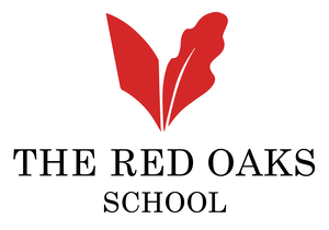 The Red Oaks School Logo