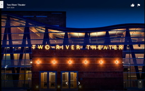 """WANTED: High School Students for Red Bank's Two River Theater """"Little Shakespeare"""""""