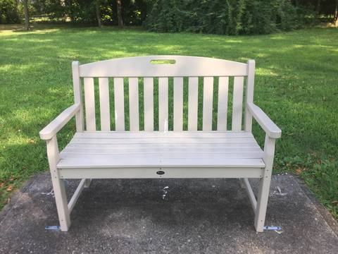 Top story 7f6bcacb74b079dc272c trex bench moved 2