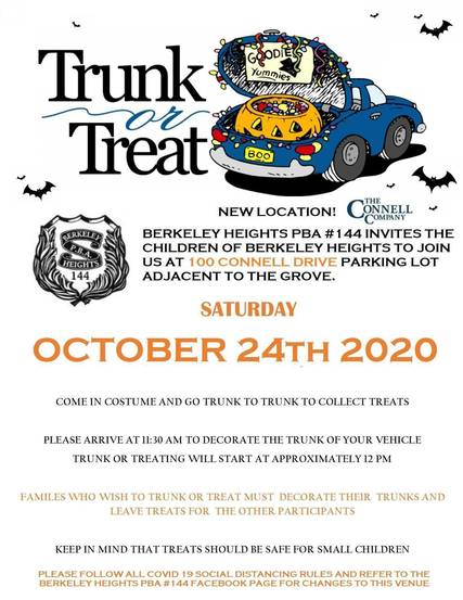 Top story 9c8591cf9d988703e2b7 trunk or treat 2020