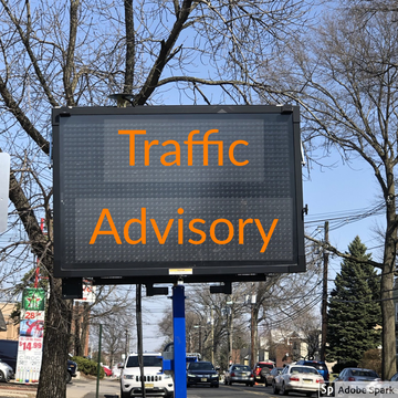 Top story abd74f80abcf279f4447 traffic advisory