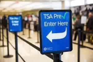 TSA PreCheck Application Center Available in Sparta