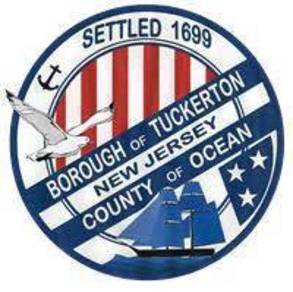 Tuckerton Borough Seal