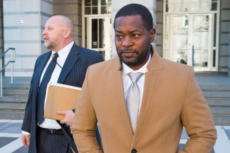 Kiburi Tucker, Newark Political Scion, Ally of Mayor Baraka, Restarts Life After Prison