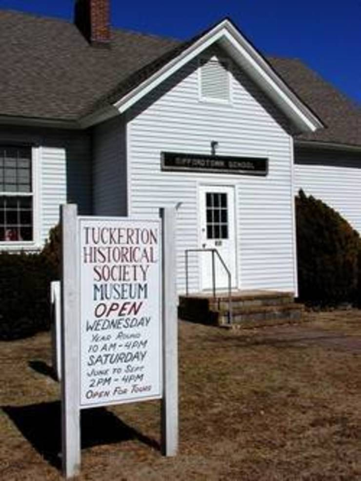 """Celebration of Tuckerton""  Pig Roast Scheduled"