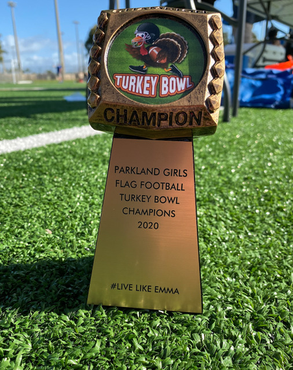 Top story f0fcd12b03095b07f31a turkey bowl trophy