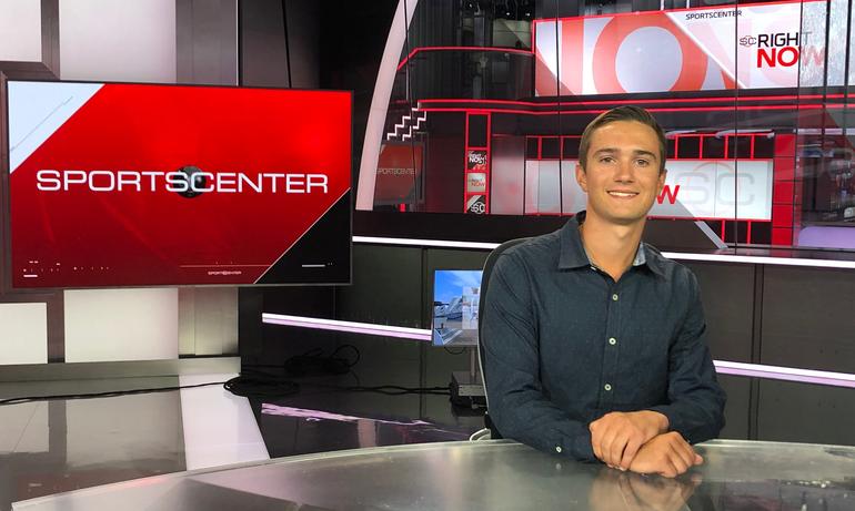 Tyler Dencker at ESPN.png