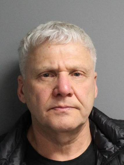 Livingston Resident Charged with Sexual Assault of