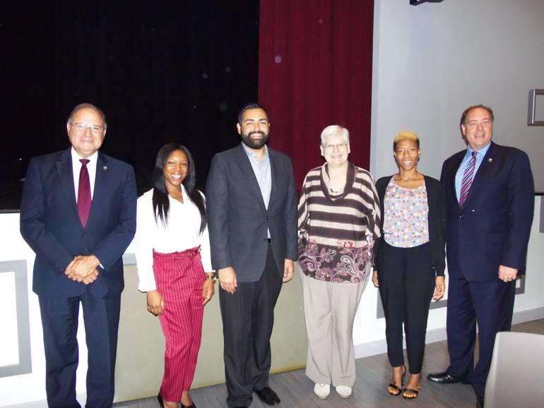 Future union County Nonprofit Leaders