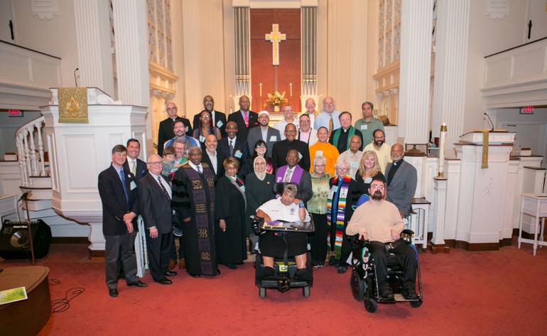 Union County Day of Prayer