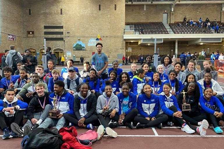 UC sweeps 2020 indoor union county relays.JPG