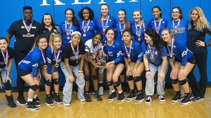 Carousel image 5967023d66fe46f20ed6 uc volleyball county final 2018