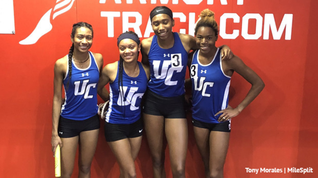 Top story e215c4260092c7f520cf uc girls dmr 2019 easterns