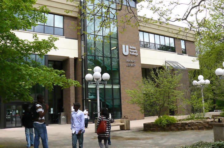 Union County College Receives $1.5 Million Grant from National Science Foundation