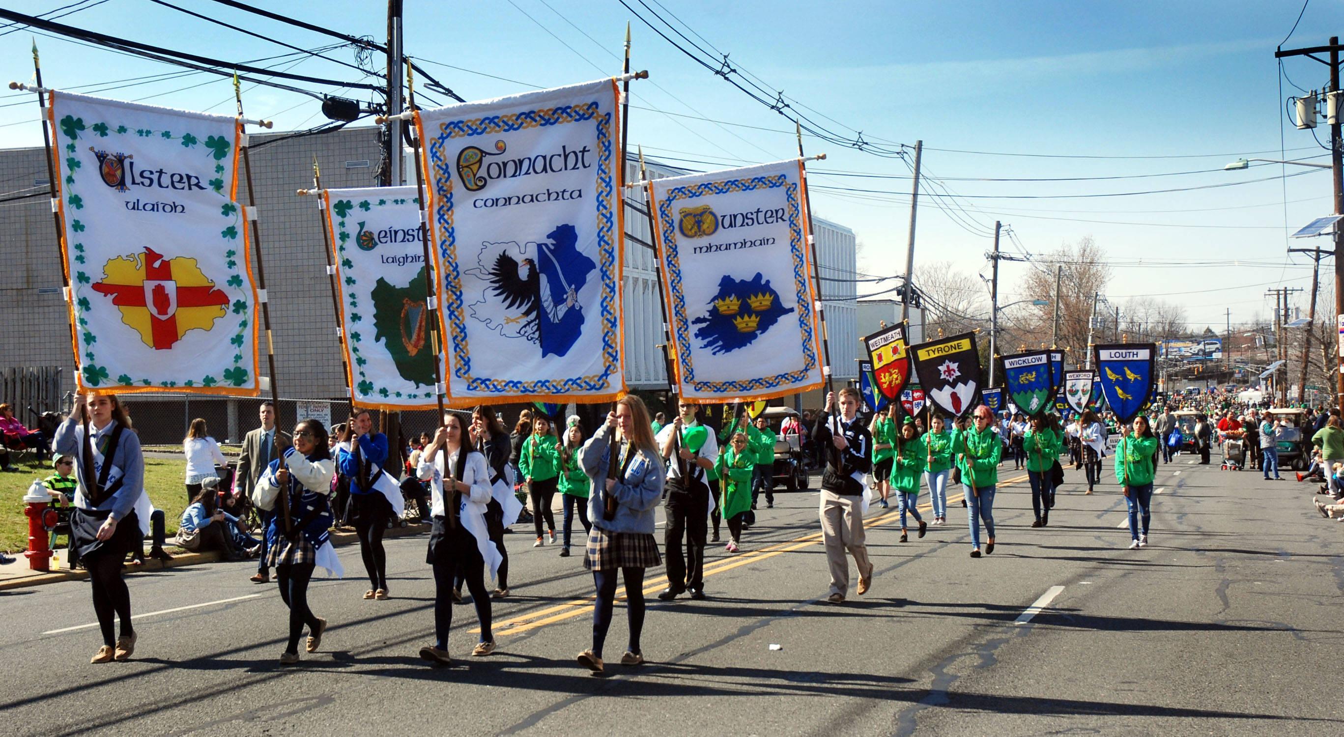 Union County St. Patrick's Day Parade - Jim Lowney.jpg