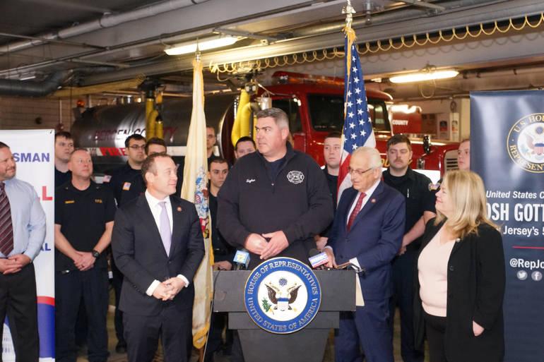Uniform Brian Taylor Teaneck Fire Officer's FMBA Local 242 President.jpg