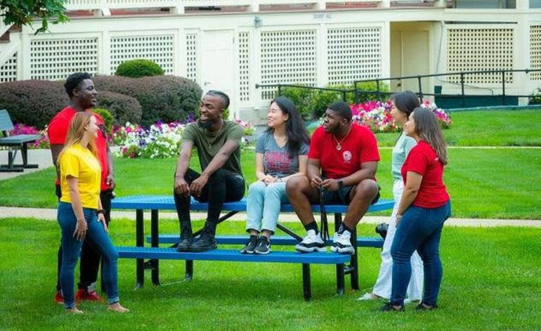 Bloomfield College Ranked by U.S. News & World Report Among the Top National Liberal Arts Colleges and the Highest in New Jersey in Social Mobility, Ethnic Diversity and Economic Diversity Categories