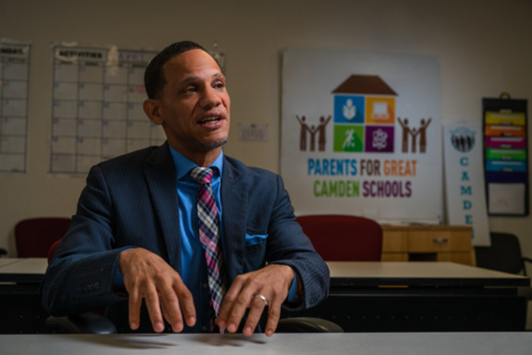Opinion: Let's Work Together to Accelerate Progress for Camden Children