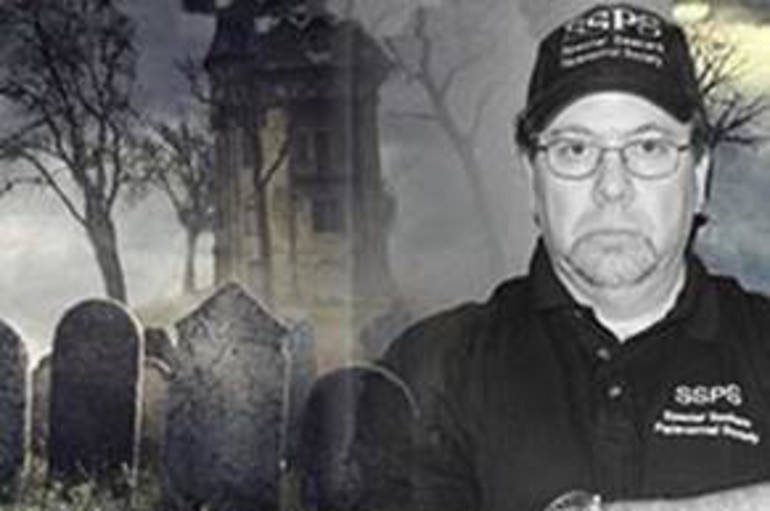 Explore Ghost Hunting During Morristown's Paranormal Event; Sat. Aug. 18