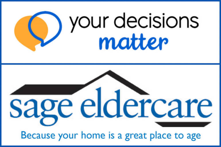 SAGE Eldercare, 'Your Decisions Matter' Host 'Have You Had the Conversation?' in Spanish