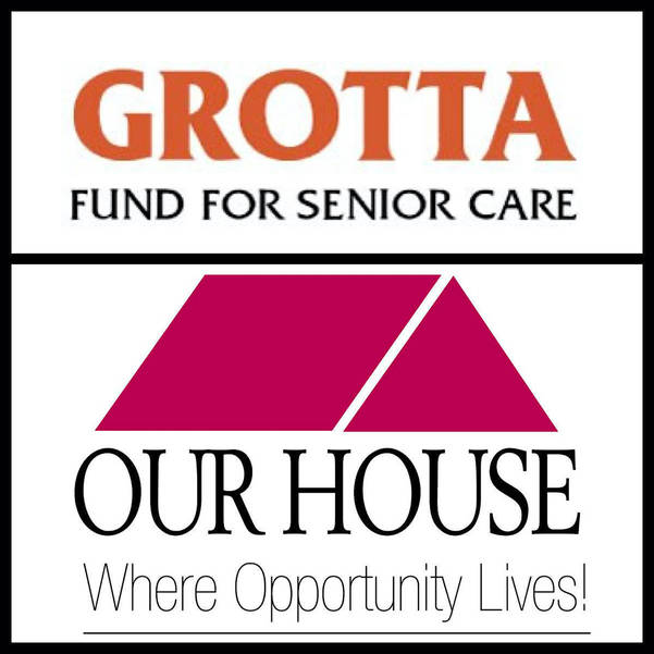 Grotta Fund Grant Supports Our House's Day Services Re-Entry Program
