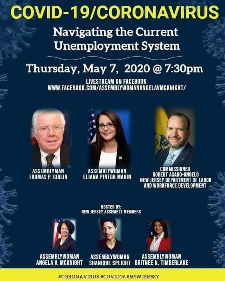 Unemployment Forum
