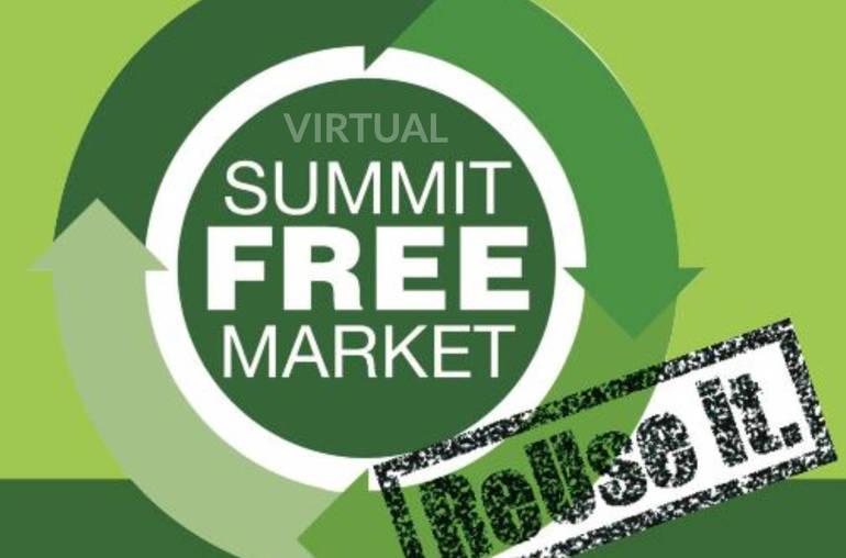A Virtual Swap: Summit Free Market Goes Digital