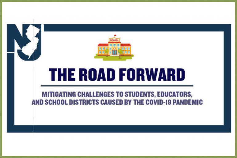 'The Road Forward': Initiative Provides $1.2 Billion in District Grants to Mitigate Students' Educational, Mental Health Challenges