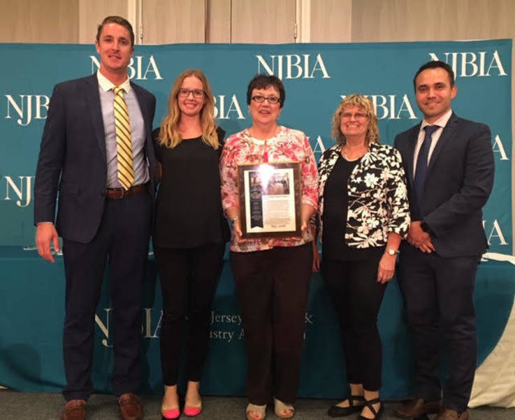 Statewide Business Group Honors New Virtua Health Center in Camden