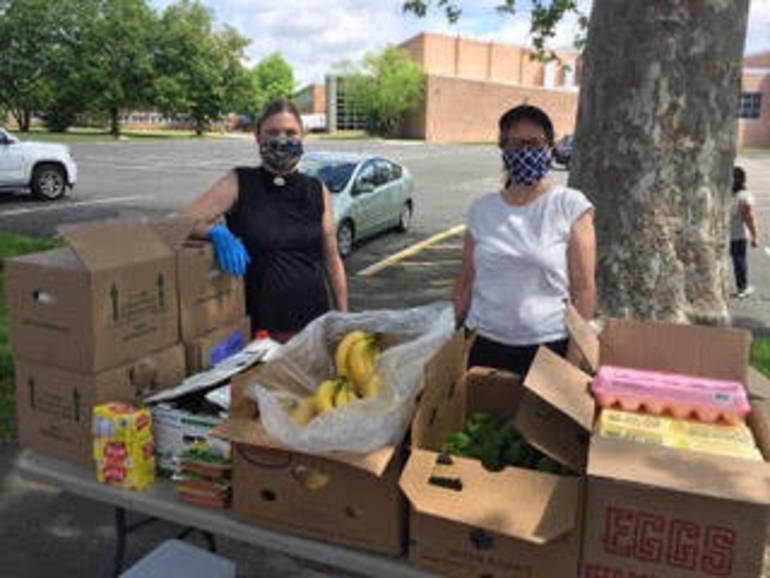 Helping Hands of Chatham Continues to Support Local Residents in Need During Coronavirus Pandemic