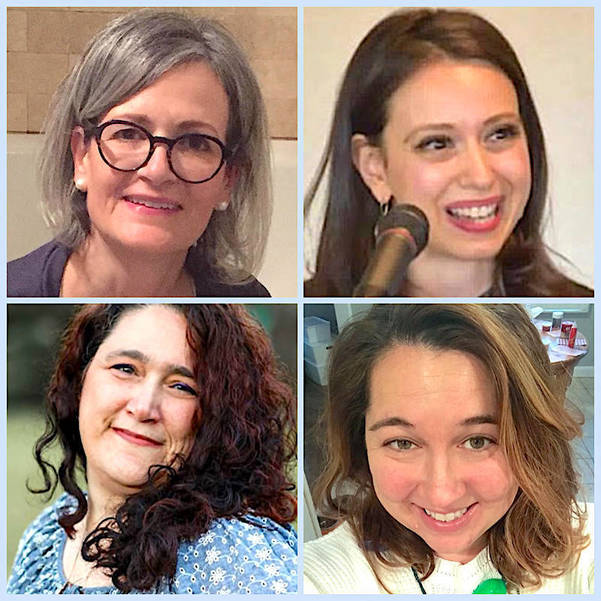 Four Remarkable Summit Women Honored with Union County SHero Award