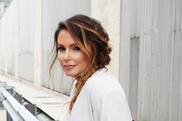 Angie Martinez selected as Rutgers-Newark Commencement Speaker 2020