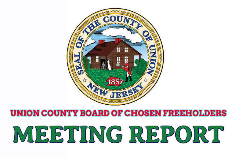 Gender-Neutral Pronouns, Golf Revenue, Power Plays: What Happened at Union County Freeholders Dec. 3 Meeting
