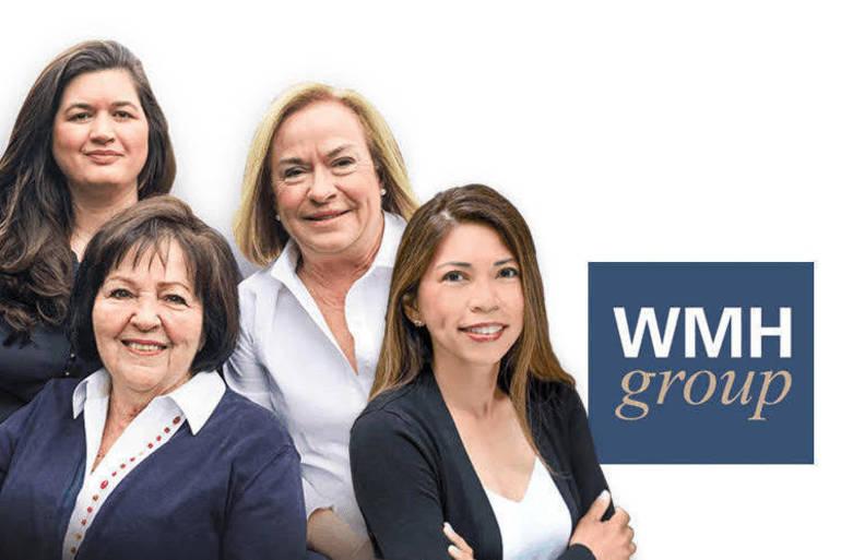 Rexy Bianco Joins Lois Schneider Realtor's WMHgroup