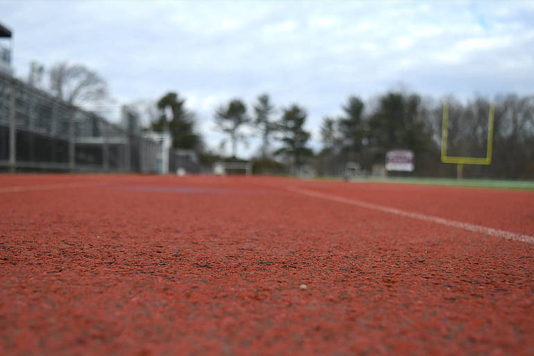 Summit Council Approves $338,000 Tatlock Track Replacement Project