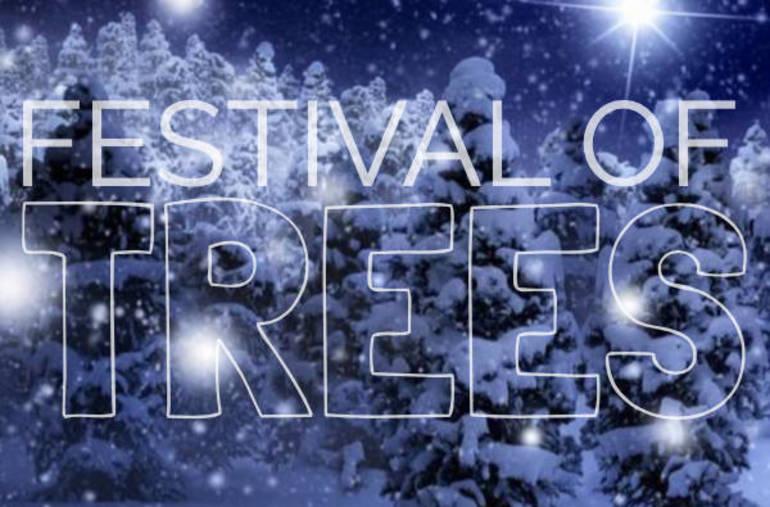 Trunk Show: Summit Arboretum Hosts 'Festival of Trees' Dec. 13