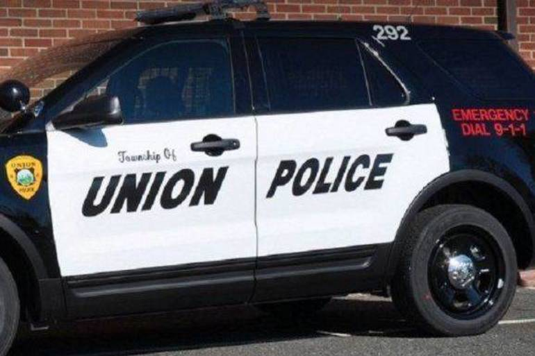 Union Police Catch Burglar in the Act in Union Center