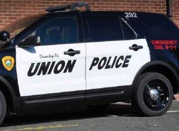Union Police Catch Burglar in the Act in Union Center