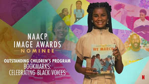 West Orange Teen Marley Dias Nominated for NAACP Image Award