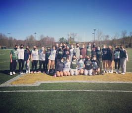 Montville Girls Lacrosse Excited For New Season