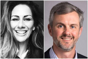 Summit Republicans Announce Lisa Allen, David Fosgate as Candidates for Ward 2 Council Seats