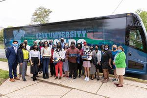 Kean Univ. Admits Union Students into New Kean Scholar Academy