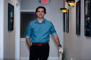 New Business Owner Set to Help Bayonne Residents 'Rebuild' Health and Strength