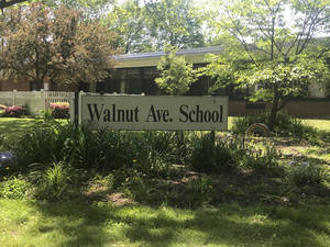 Kathleen Garguilo Named Walnut Avenue School's 2020-2021 Educational Services Professional of the Year