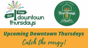 Last Two Downtown Thursdays for Summer 2021 Are  July 29 and August 12