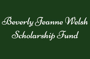 Applications for Welsh Scholarships Now Available; Awards Available to Young Summit Women